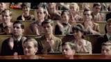 """Cinema, Margarethe Von Trotta racconta """"Hannah Arendt"""""""