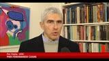 26/01/2014 - Casini: sbagliato smantellare Italicum,può essere migliorato