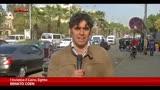 26/01/2014 - Egitto, 49 morti nel terzo anniversario della rivoluzione