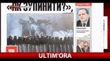 28/01/2014 - Rassegna stampa internazionale (28.01.2014)