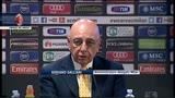 """28/01/2014 - Milan su Armero, Galliani: """"Ma Constant non vuole il Napoli"""""""