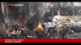 28/01/2014 - Ucraina, via il premier e stop a leggi repressive