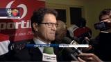 29/01/2014 - Capello e la corsa scudetto di Juve e Roma
