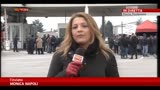 29/01/2014 - Electrolux, sciopero contro piano di delocalizzazione