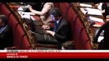 """29/01/2014 - 5 Stelle lanciano referendum contro Napolitano: """"Dimettiti"""""""