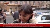 29/01/2014 - Electrolux, Serracchiani: il governo faccia la sua parte