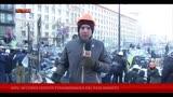 29/01/2014 - Kiev, in corso seduta straordinaria del parlamento