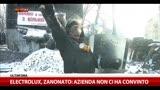 29/01/2014 - Kiev, manifestanti istituiscono guardia nazionale