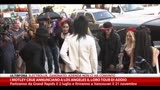 29/01/2014 - I Motley Crue annunciano a Los Angeles il loro tour d'addio