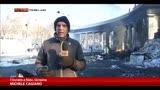 30/01/2014 - Ucraina, il Parlamento approva l'amnistia per i manifestanti