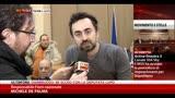 30/01/2014 - De Palma:la metà dei lavoratori Fiat è in cassa integrazione