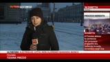 Nevica a Torino e su tutto l'arco alpino