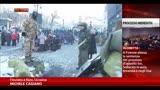 30/01/2014 - Ucraina, calma apparente dopo l'amnistia per i manifestanti