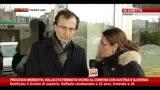 31/01/2014 - Processo Meredith, il commento di Maresca