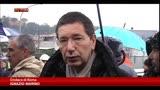 Nubifragio Roma, Marino: problemi maggiori per allagamenti