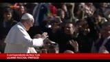 31/01/2014 - Obama incontrerà per la prima volta Papa Francesco
