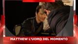 03/02/2014 - Sky Cine News: Intervista a Matthew McConaughey