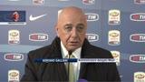 """Galliani avverte il Milan: """"Atletico in condizioni super"""""""