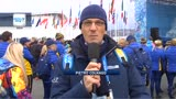 Sochi 2014, tutto pronto per la cerimonia