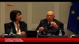 06/02/2014 - Napolitano: L'austerità non regge più ad ogni costo
