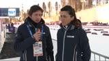 Sochi, l'intervista a Gabriella Paruzzi