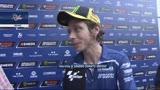 """06/02/2014 - Test Sepang, Rossi: """"Sono molto soddisfatto"""""""