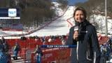 Sochi, concluse le prove di discesa libera