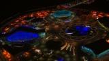 Sochi al via, la cerimonia: Giochi arcobaleno per i tedeschi