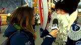 Folklore olimpico: conosciamo il Babbo Natale cosacco