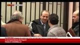 11/02/2014 - Processo Berlusconi, a rischio prescrizione