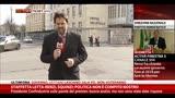 13/02/2014 - Staffetta Letta-Renzi,Squinzi: politica non è compito nostro