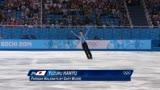 Sochi 2014, Pattinaggio di Figura individuale