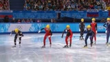 Short track, staffetta femminile: bronzo per l'Italia