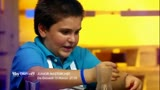 Junior MasterChef - promo