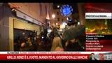 18/02/2014 - Grillo: è un Paese dove la legge elettorale la fanno in tre