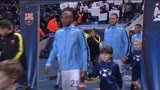 18/02/2014 - Man City-Barcellona 0-2