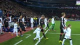 18/02/2014 - Bayer Leverkusen-Paris Saint Germain 0-4
