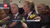 """19/02/2014 - Montezemolo: """"Vogliamo una Ferrari che vinca"""""""
