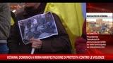 21/02/2014 - Ucraina, domenica a Roma corteo di protesta contro violenze