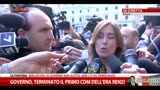 Governo Renzi: tutti i video