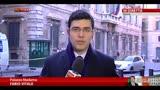 24/02/2014 - Governo Renzi, oggi alle 14 il voto di fiducia al Senato