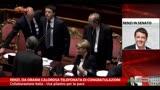 25/02/2014 - Renzi, da Obama calorosa telefonata di congratulazioni