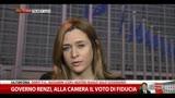 25/02/2014 - Previsioni Ue: Pil Italia nel 2013 - 1,9%, 2014 +0,6%