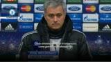 Chelsea, Mourinho attacca la stampa