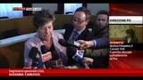 27/02/2014 - Camusso: Su cuneo fiscale non solo taglio IRAP