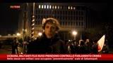 28/02/2014 - Ucraina, militanti prendono controllo parlamento Crimea