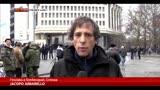 28/02/2014 - Crimea, militari russi occupano aeroporto Belbek