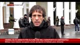 28/02/2014 - Crimea, blitz armato nell'aeroporto di Simferopoli