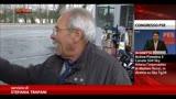 01/03/2014 - Benzina, aumento accise, rincari di mezzo centesimo al litro