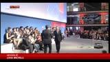 01/03/2014 - Renzi: lavorare perchè Europa sia vista come una soluzione